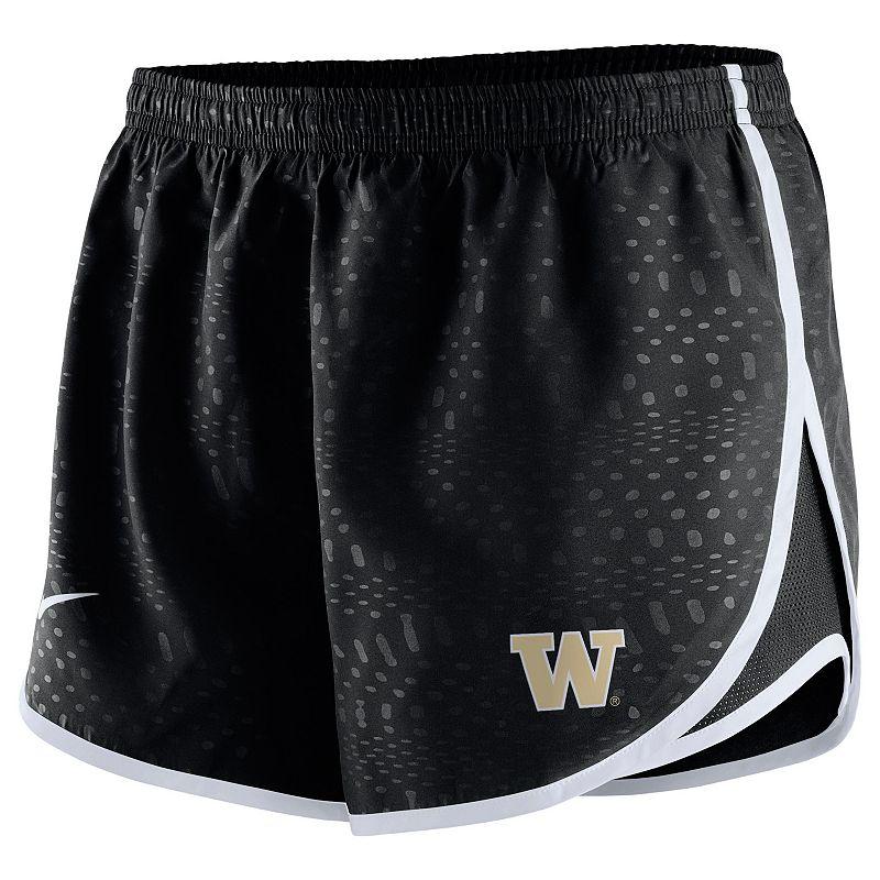 Women's Nike Washington Huskies Modern Tempo Dri-FIT Shorts