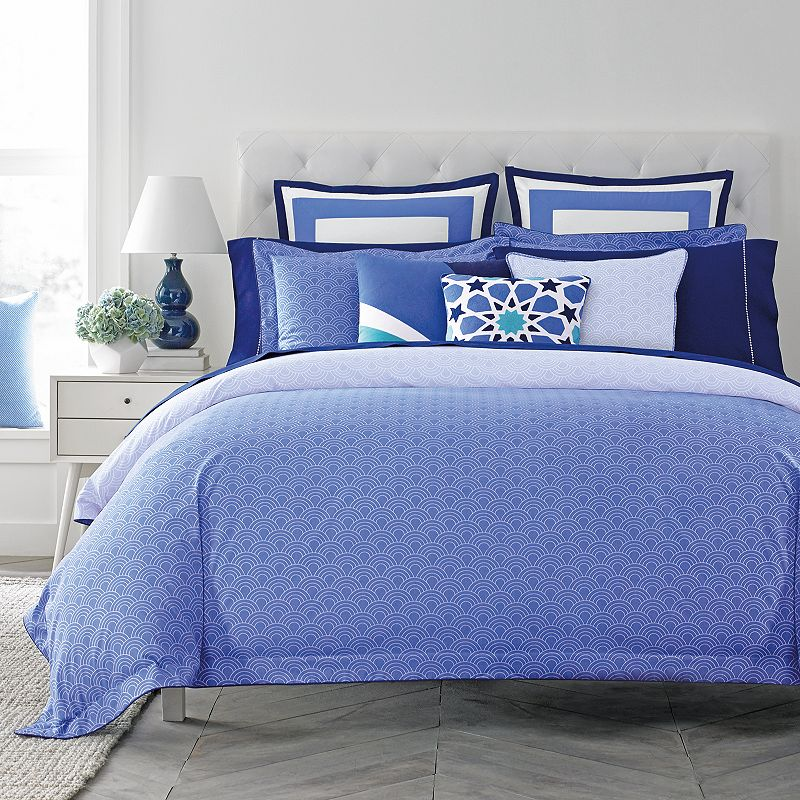 Happy Chic by Jonathan Adler Zoe 3-pc. Reversible Comforter Set