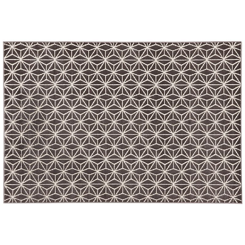 Balta Starry Geometric Rug