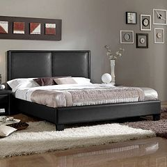 Baxton Studio Modern Platform Bed by