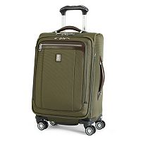 Travelpro Platinum Magna 2 20-Inch Spinner Luggage
