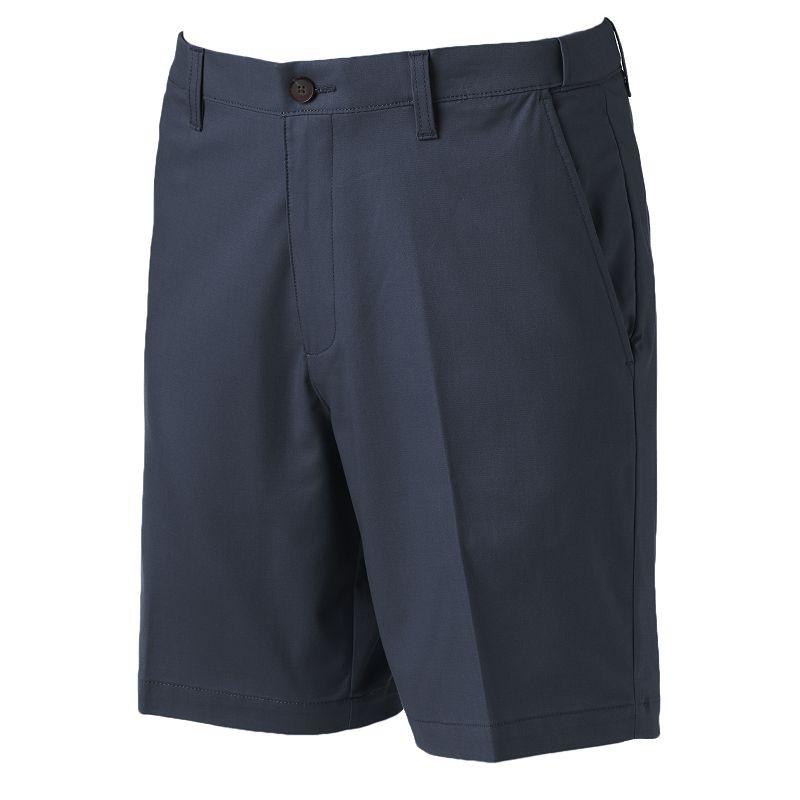 Big & Tall Croft & Barrow® Stretch-Flex Waist Easy-Care Shorts