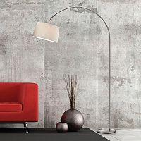 Adesso Goliath Arc Floor Lamp