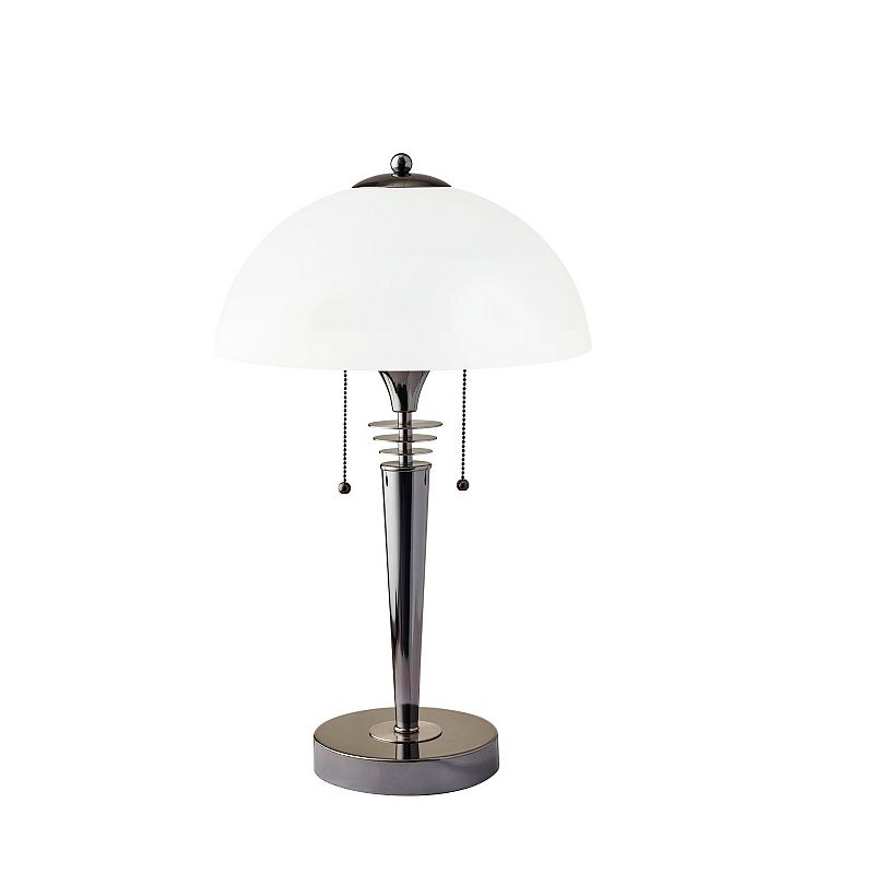 Adesso Metropolis Table Lamp