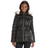 Women's Halifax Hooded Puffer Jacket