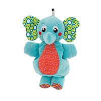 Playgro Musical Animal Crib Toy