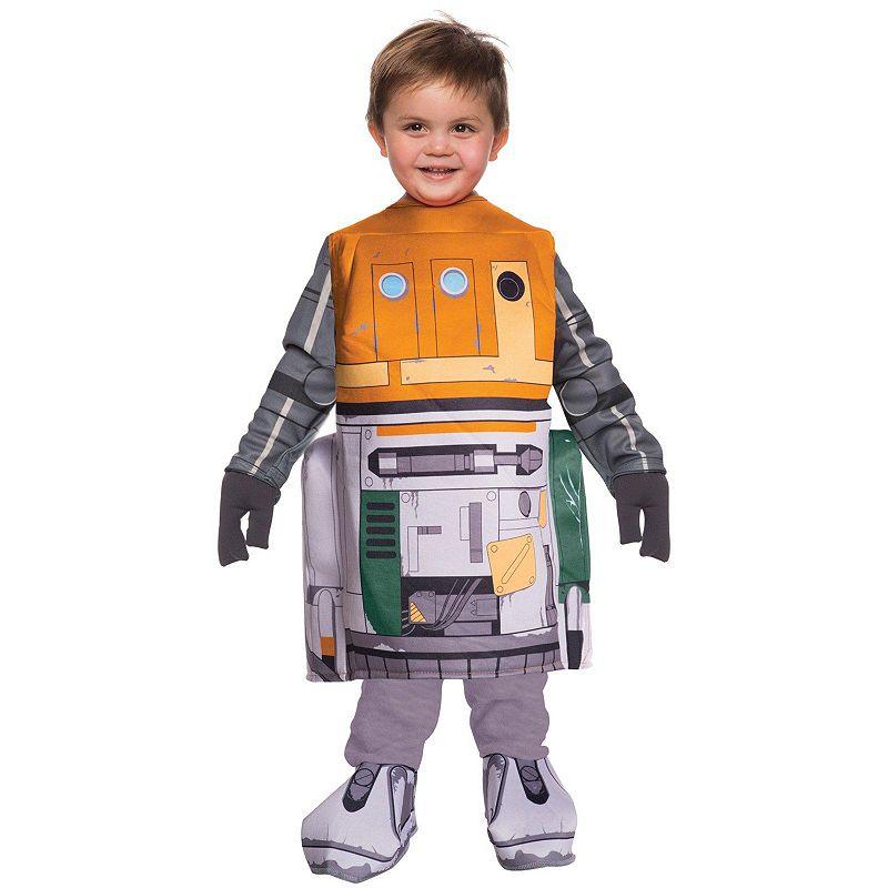 Star Wars Rebels Chopper Costume - Kids