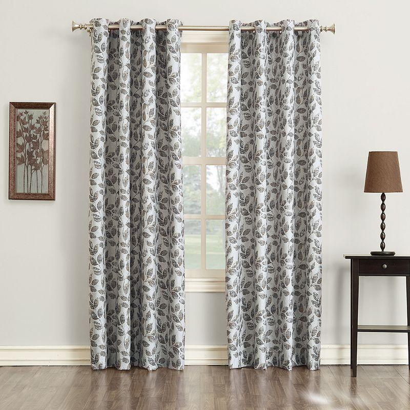 Curtains Elegant Window Treatment
