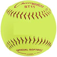 Champion Sports 12-pk. 11-in. Safety Softballs