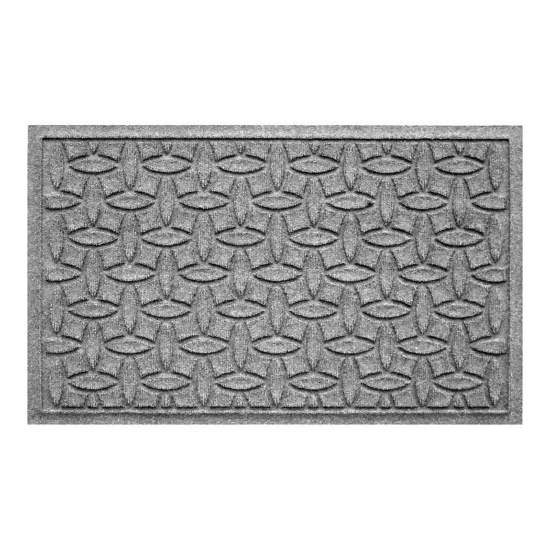 WaterGuard Elipse Indoor Outdoor Mat