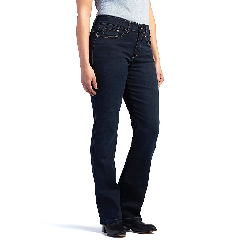 Women's Lee Easy Fit Bootcut Jeans