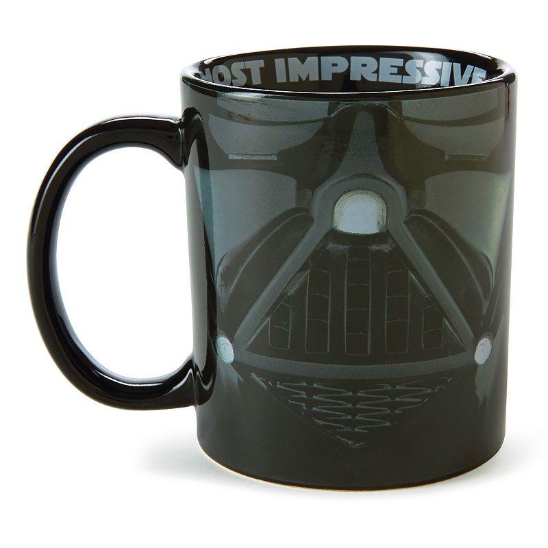 Star Wars Darth Vader Face Mug by Hallmark