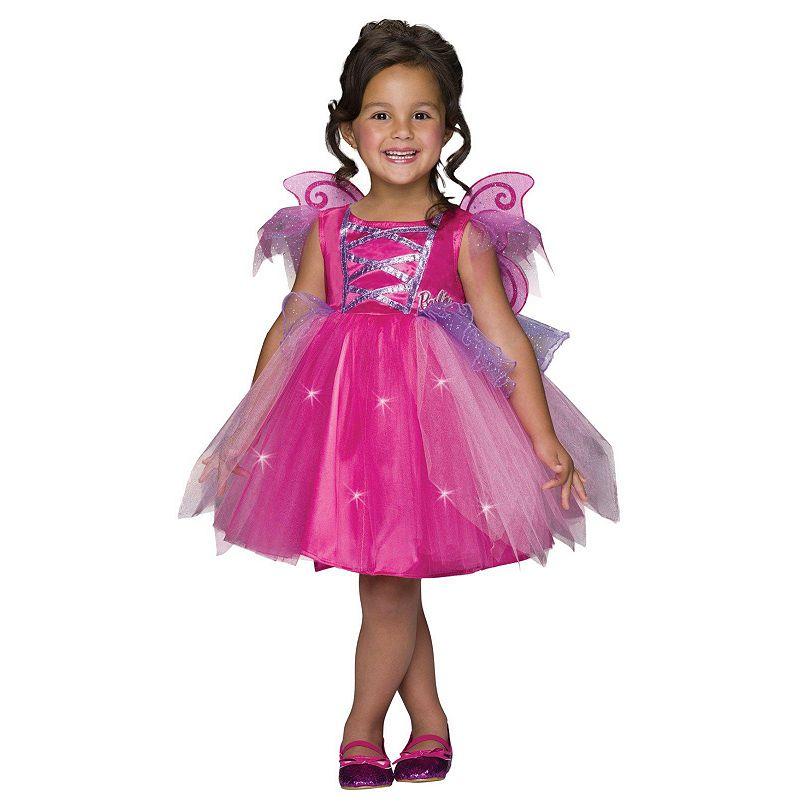 Barbie Light-Up Fairy Costume - Kids