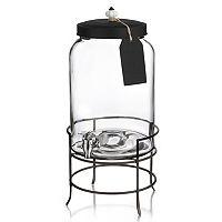 Style Setter Franklin 3-Gal. Beverage Dispenser