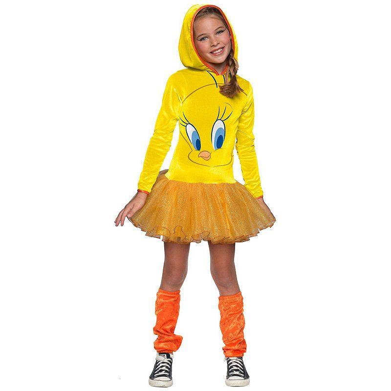 Looney Tunes Tweety Bird Costume - Kids