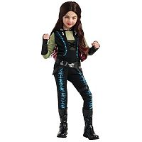 Guardians of the Galaxy Gamora Costume - Kids