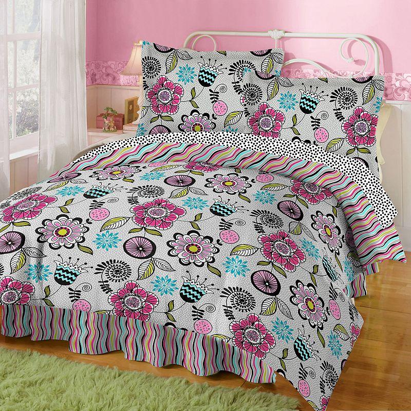 Danika Bed Set