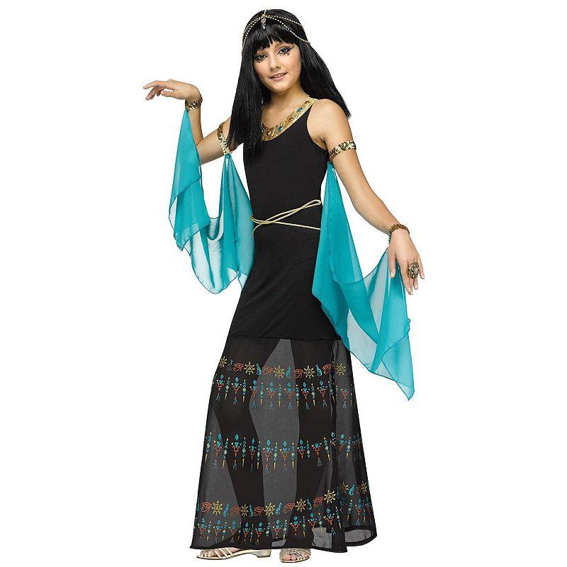 Egyptian Queen Costume - Kids