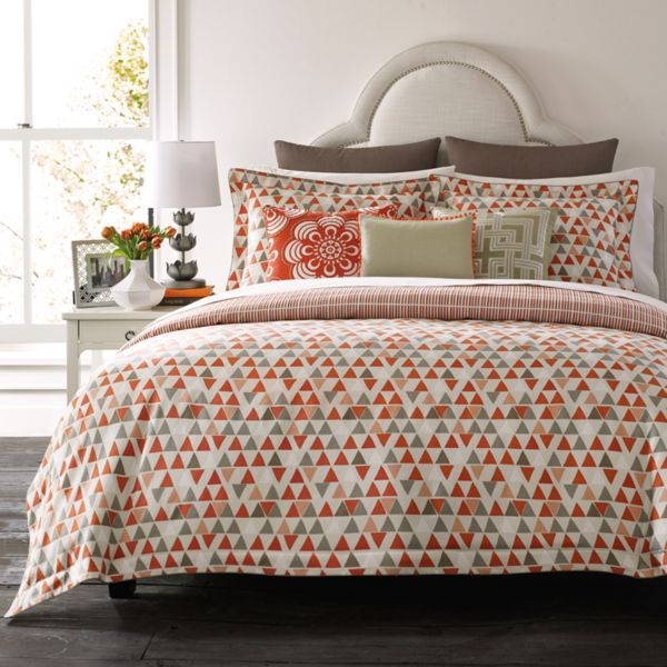 Happy Chic by Jonathan Adler Holly 3-pc. Reversible Comforter Set