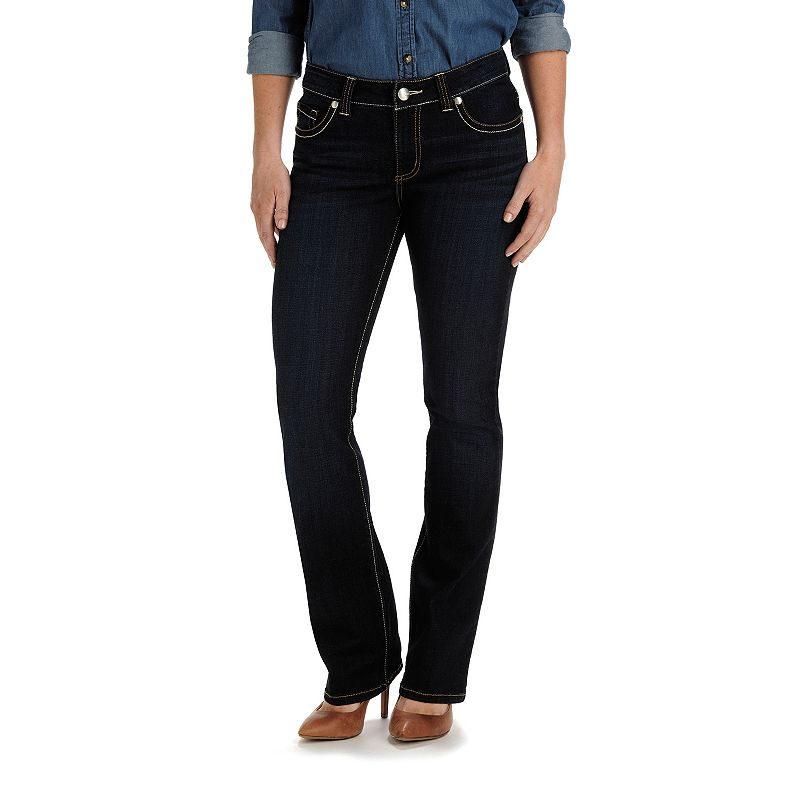 Women's Lee Embellished Bootcut Jeans
