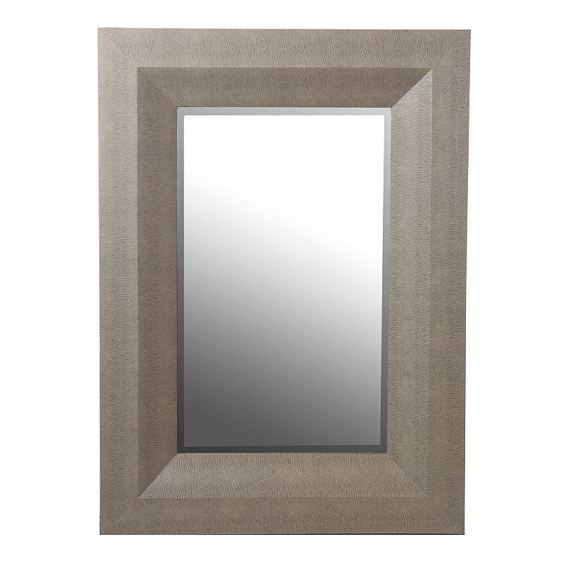 Privilege Shagreen Wall Mirror