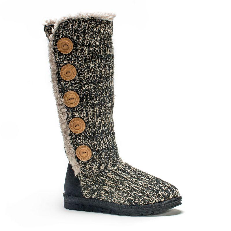 MUK LUKS Malena Women's Tall Boots