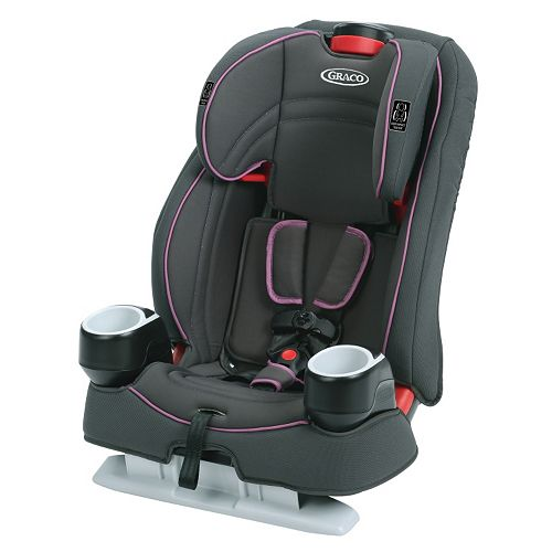 graco atlas 65 2 in 1 harness booster car seat. Black Bedroom Furniture Sets. Home Design Ideas