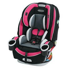 Graco 4Ever All In One Car Seat by