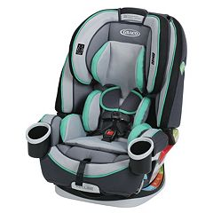 Click here to buy Graco 4Ever All In One Car Seat.