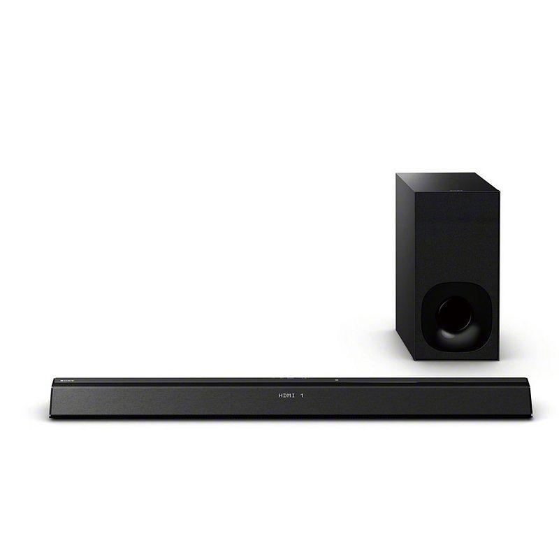 Sony 300W Bluetooth 2.1 Channel Sound Bar with Wireless Subwoofer