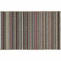 Garland Rug Carnival Stripe Berber Rug