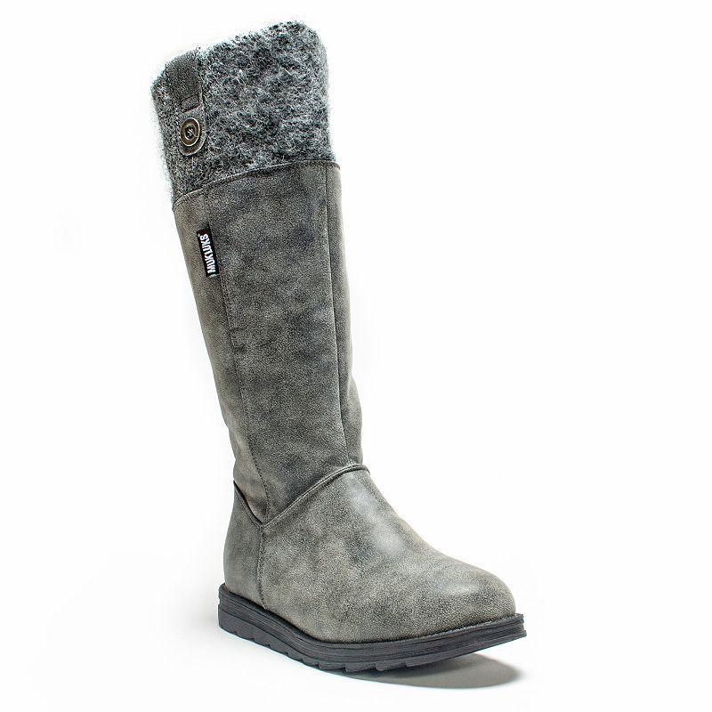 MUK LUKS Alicia Women's Knee-High Boots