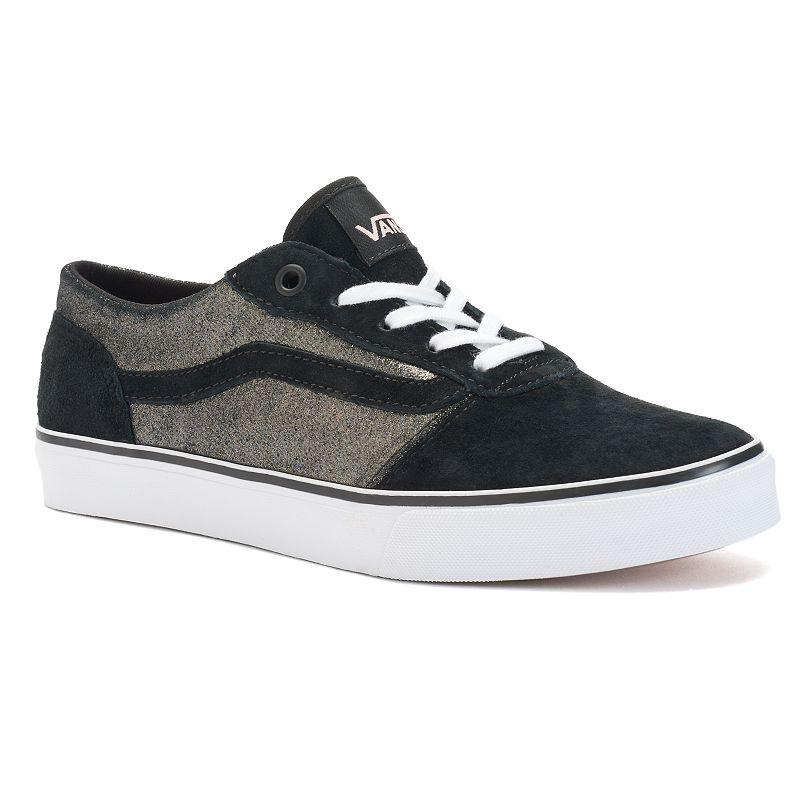 Vans Milton Women's Skate Shoes