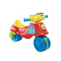 VTech 3-In-1 Learn & Zoom Motorbike