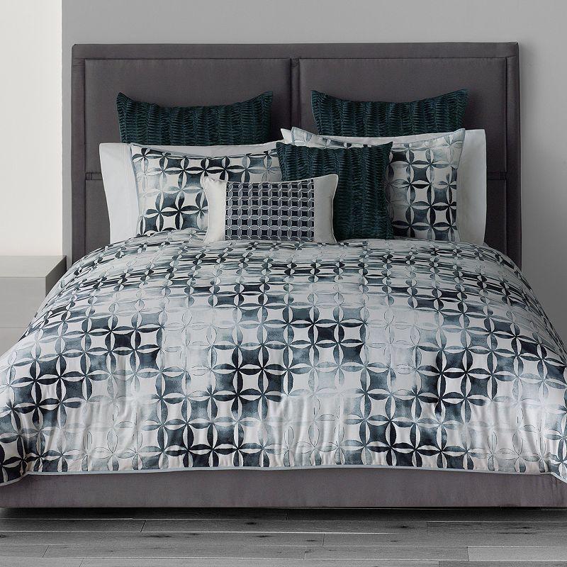 Simply Vera Vera Wang Lunar Shadow 3-pc. Comforter Set