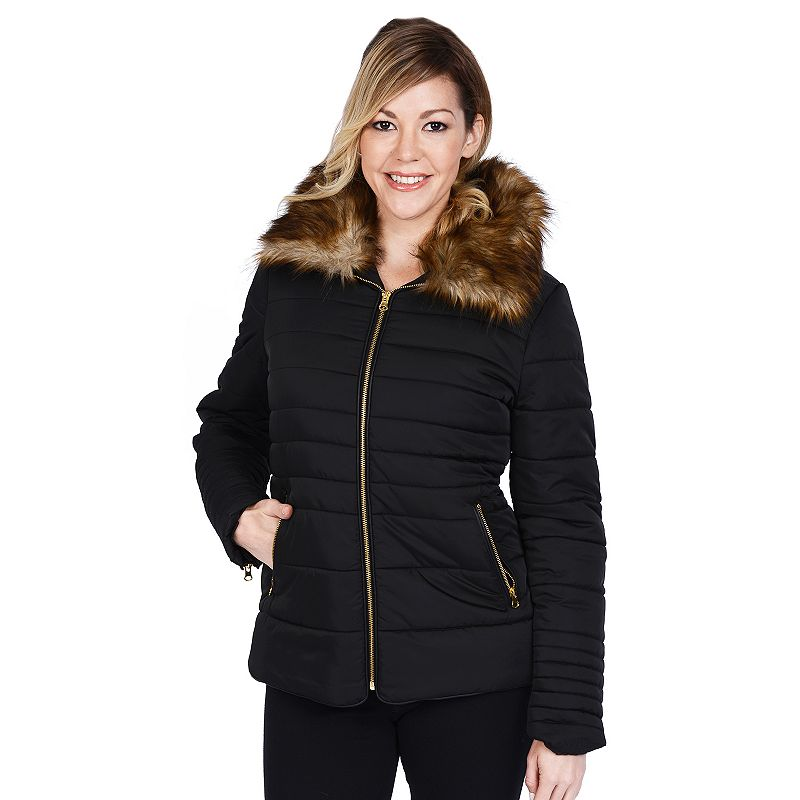 Women's Excelled Puffer Jacket