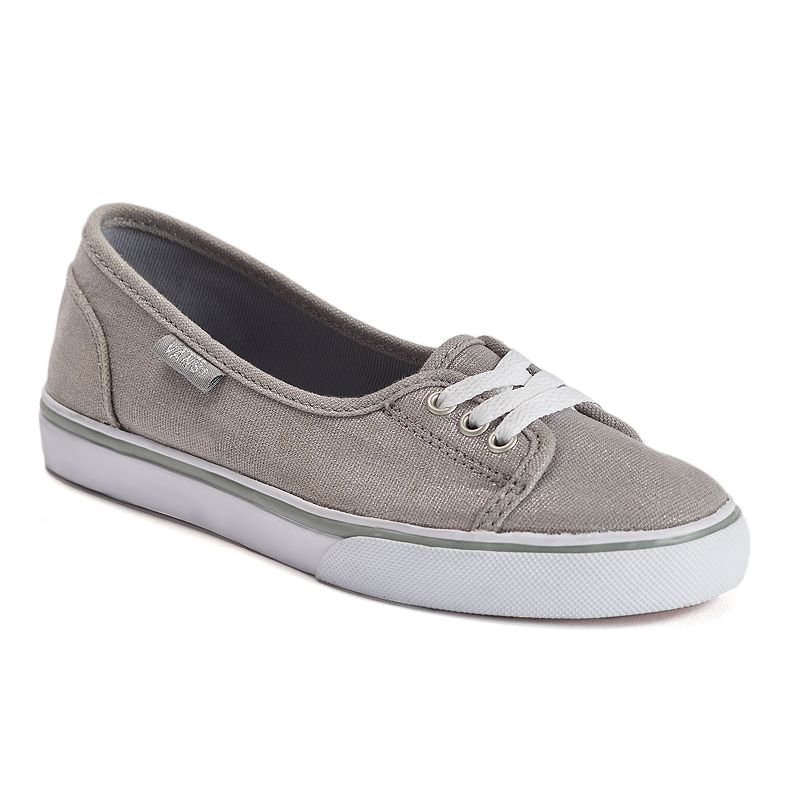 Vans Jeannie Girls' Slip-On Shoes