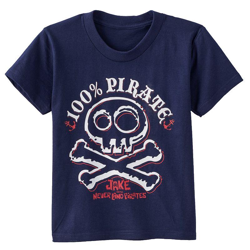 Disney's Jake and the Neverland Pirates