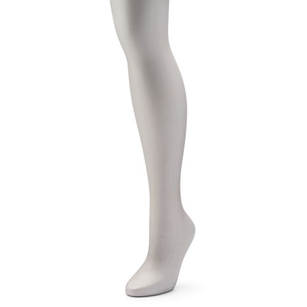 Hanes Plus Absolutely Ultra Sheer Control-Top Tights