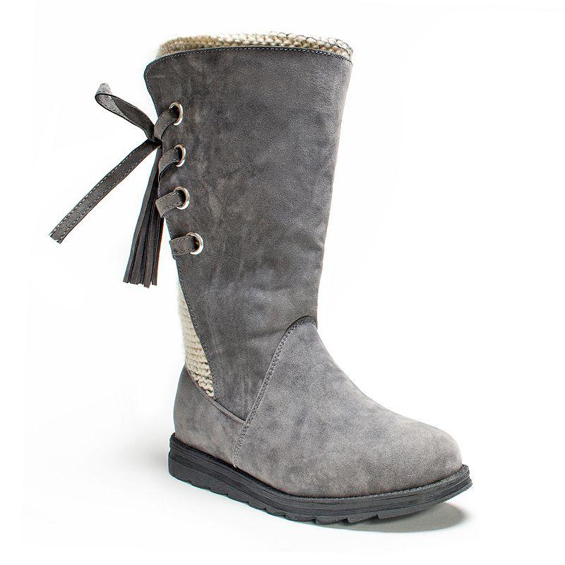 MUK LUKS Luanna Women's Boots