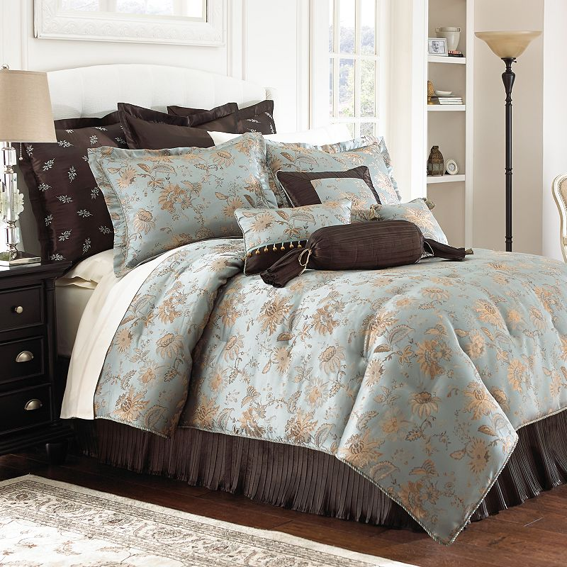 Marquis by Waterford Cameron 4-pc. Comforter Set