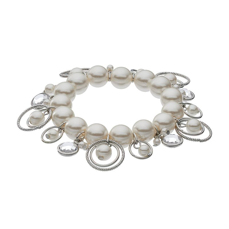 Croft & Barrow® Stretch Bracelet