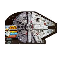 Star Wars Millennium Falcon Art Kit by Crayola