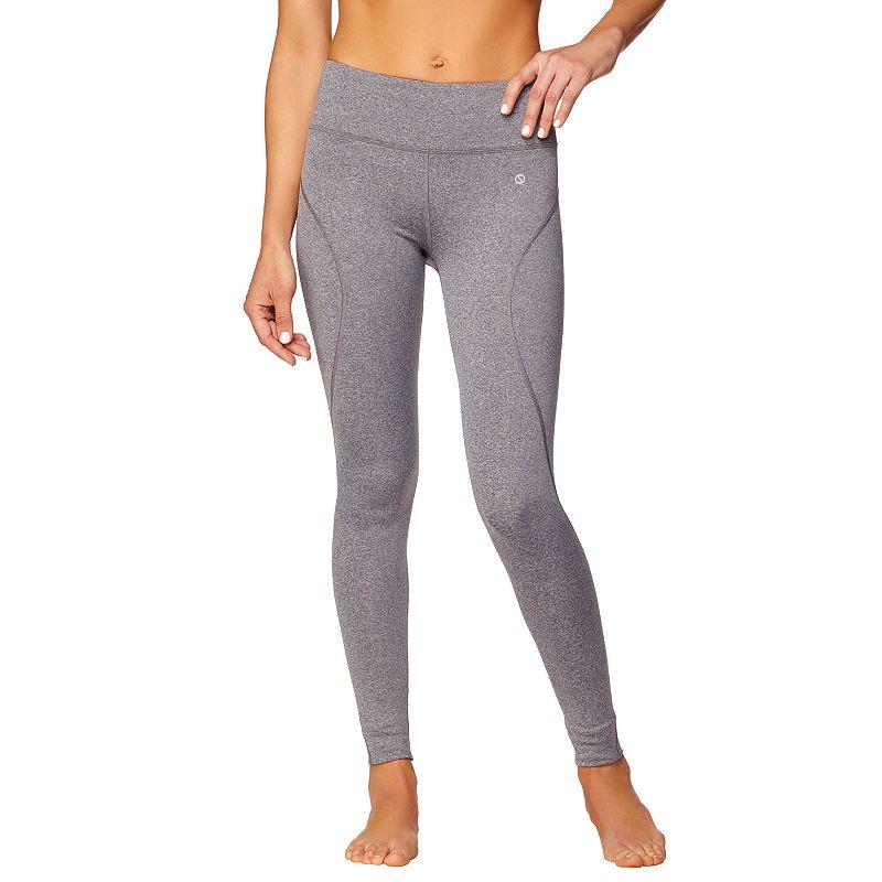 Women's Shape Active Tru S-Seam Workout Leggings