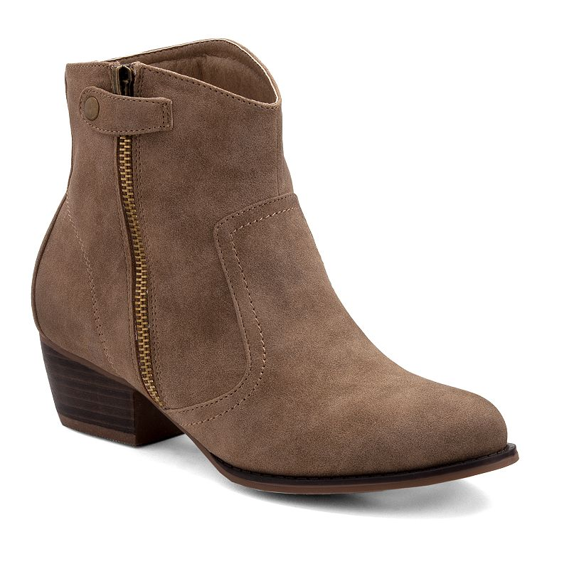 Unionbay Hendrick Women's Ankle Boots