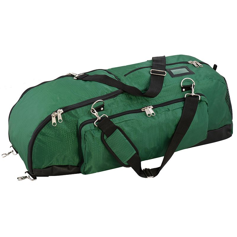Champion Sports Baseball Ultra Deluxe Player Bag