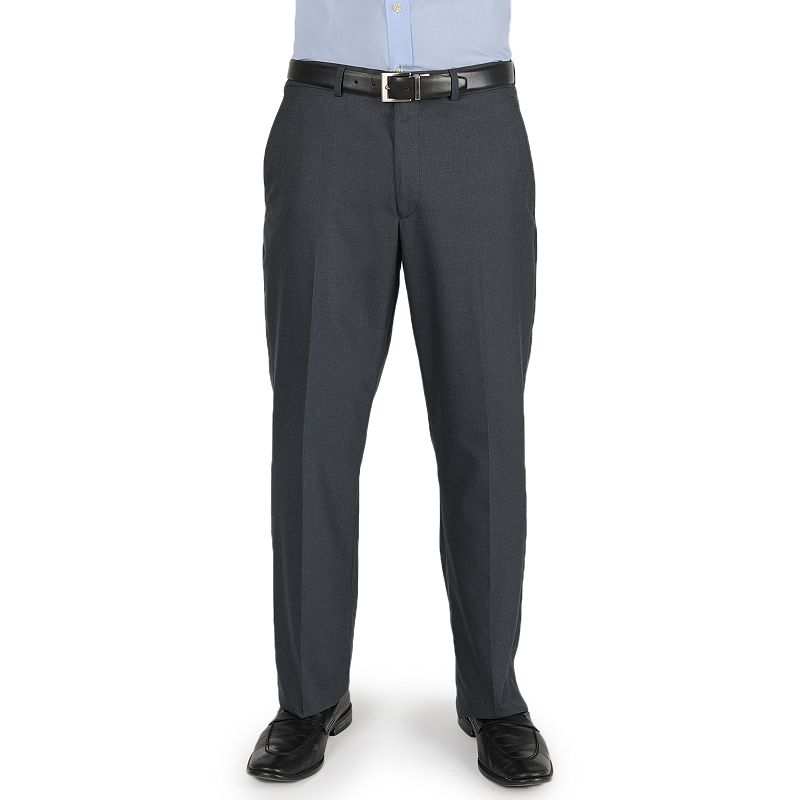 Men's Dockers Performance Straight-Fit Graph Texture Dress Pants