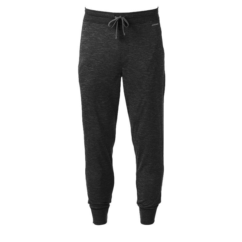 Men's Jockey Jersey Knit Lounge Pants