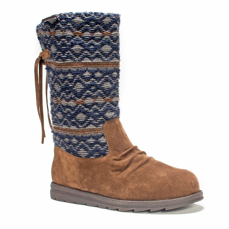MUK LUKS Barbara Women's Boots