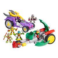 Teenage Mutant Ninja Turtles Half Shell Heroes Battle Pack